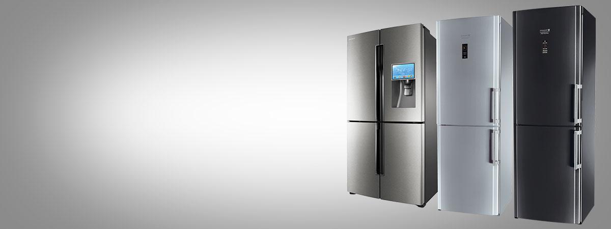 Ремонт холодильников и витрин